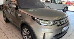 2018 Land Rover Discovery My19 3.0 D Hse Luxury