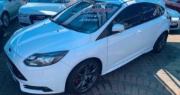 2013 Ford Focus St 2.0GTDi ST3 5DR