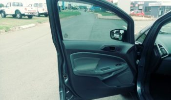 2015 Ford Ecosport 1.5 Tivct Ambiente full