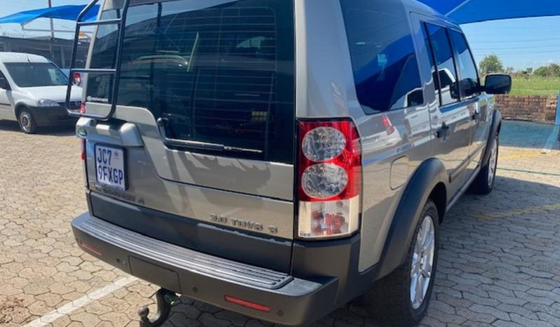 2010 Land Rover Discovery My16 3.0 Sd V6 S At full